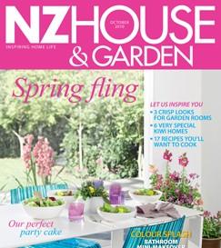 NZ House U0026 Garden