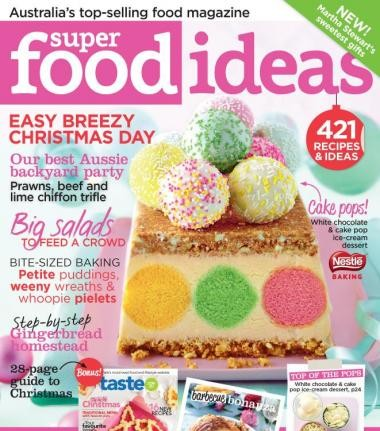Super food ideas single issue nz magazine shop super food ideas single issue forumfinder