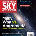 austsky&telescope