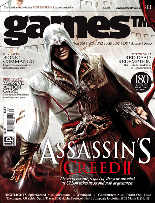 how to get game informer magazine