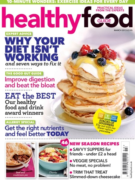 Healthy food guide nz magazine shop healthy food guide forumfinder Gallery